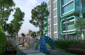 3 Bedroom Apartment with Roof Garden within a New Complex - 70