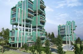 Elite 3 Bedroom Apartment with Roof Garden within a New Complex - 65