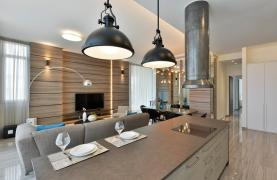 Elite 3 Bedroom Apartment within a New Complex near the Sea - 44