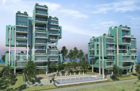 Luxurious 3 Bedroom Apartment within a New Complex near the Sea - 62