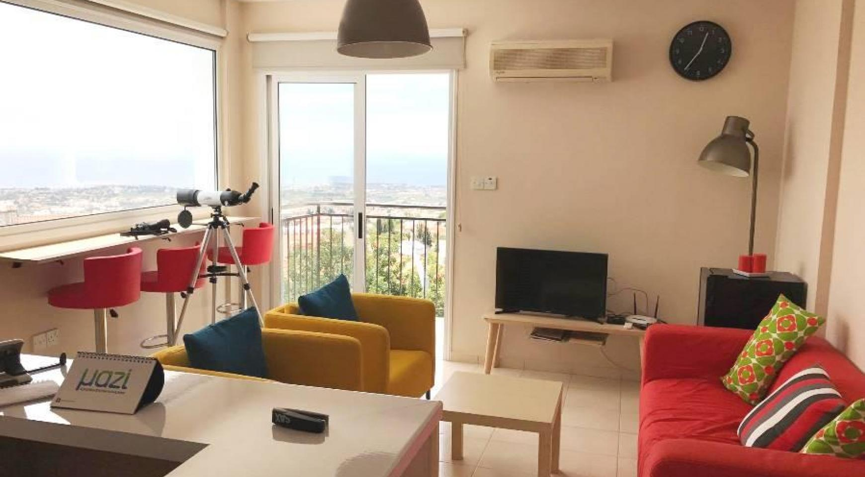 Studio Apartment with Amazing views near Peyia village - 4