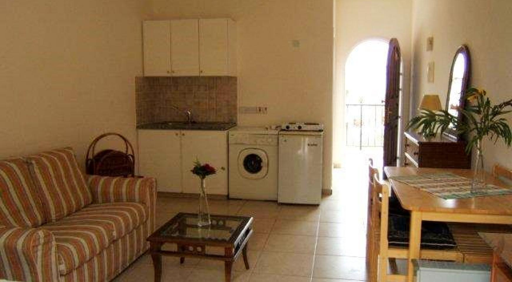 Cozy Studio Apartment in the area of Kato Paphos - 1