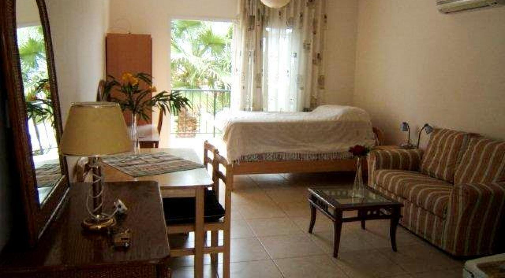 Cozy Studio Apartment in the area of Kato Paphos - 2