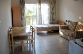 Cozy Studio Apartment in the area of Kato Paphos - 9