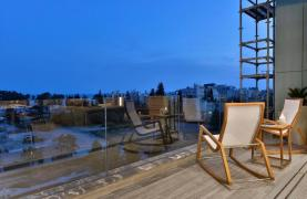 Luxury Duplex Penthouse with Private Roof Garden near the Sea - 52