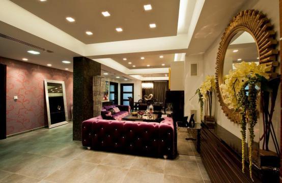 Exclusive 3 Bedroom Penthouse