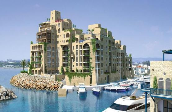 2 Bedroom Apartment in an Exclusive Project on the Sea