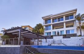 Elite 5 Bedroom Villa with Amazing Sea and Mountain Views in Agios Tychonas Area  - 24