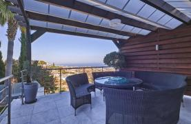 Elite 5 Bedroom Villa with Amazing Sea and Mountain Views in Agios Tychonas Area  - 27