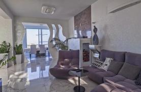 Elite 5 Bedroom Villa with Amazing Sea and Mountain Views in Agios Tychonas Area  - 29