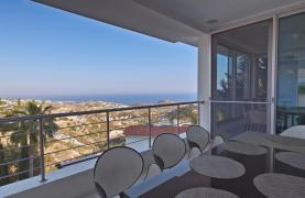 Elite 5 Bedroom Villa with Amazing Sea and Mountain Views in Agios Tychonas Area  - 26