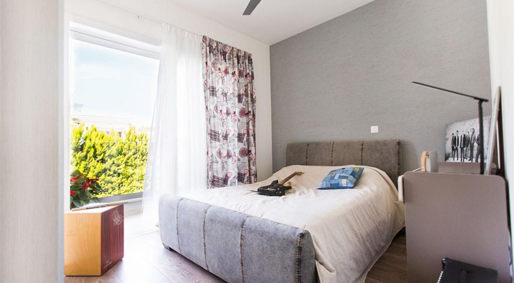 3 Bedroom Villa with Sea Views in Mouttagiaka - 23