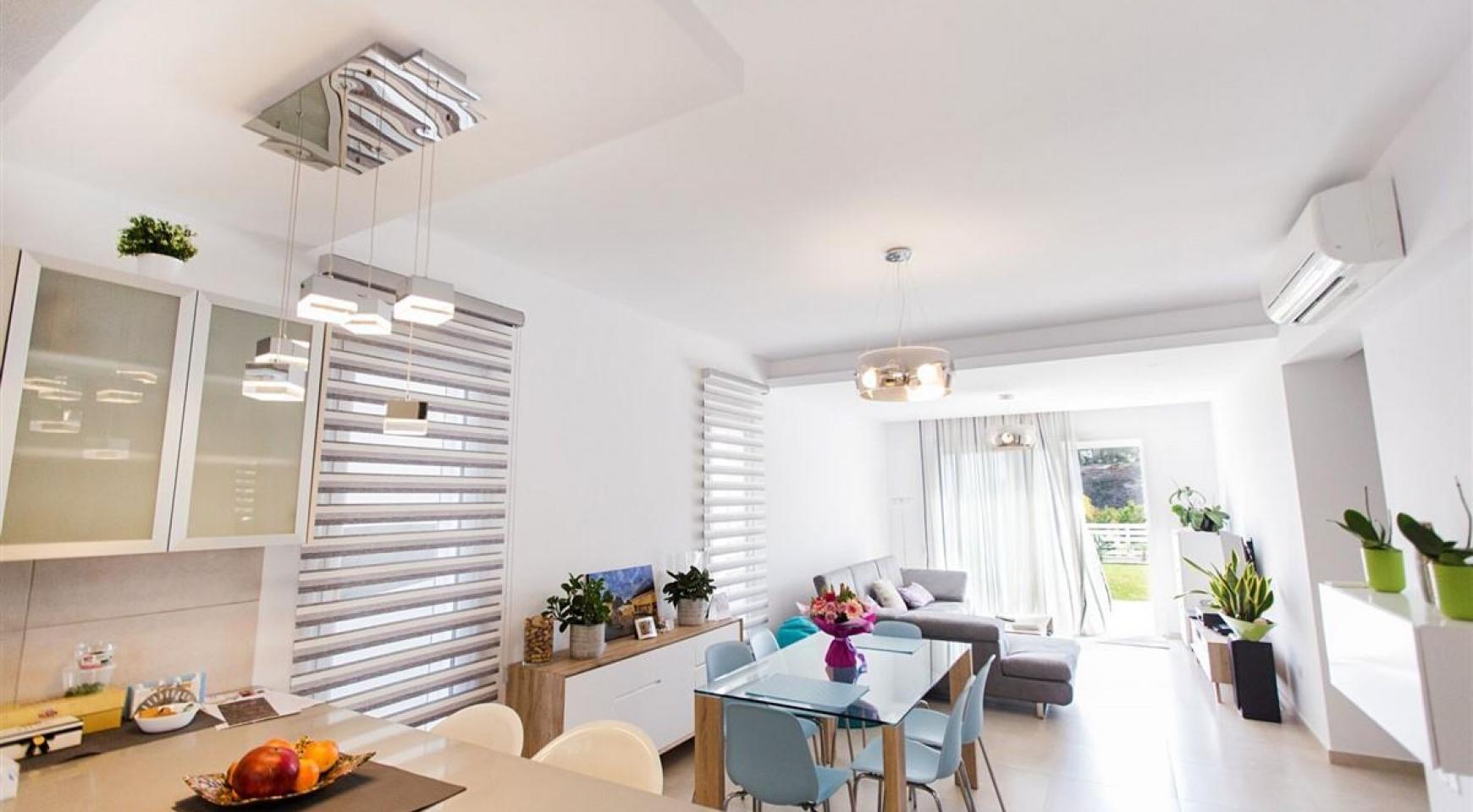 3 Bedroom Villa with Sea Views in Mouttagiaka - 19