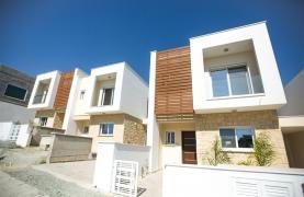 3 Bedroom Villa with Sea Views in Mouttagiaka - 34