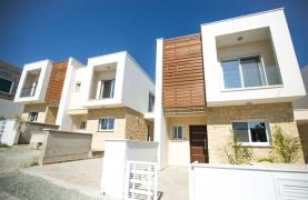 3 Bedroom Villa with Sea Views in Mouttagiaka - 32