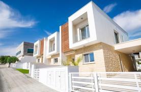 3 Bedroom Villa with Sea Views in Mouttagiaka - 37