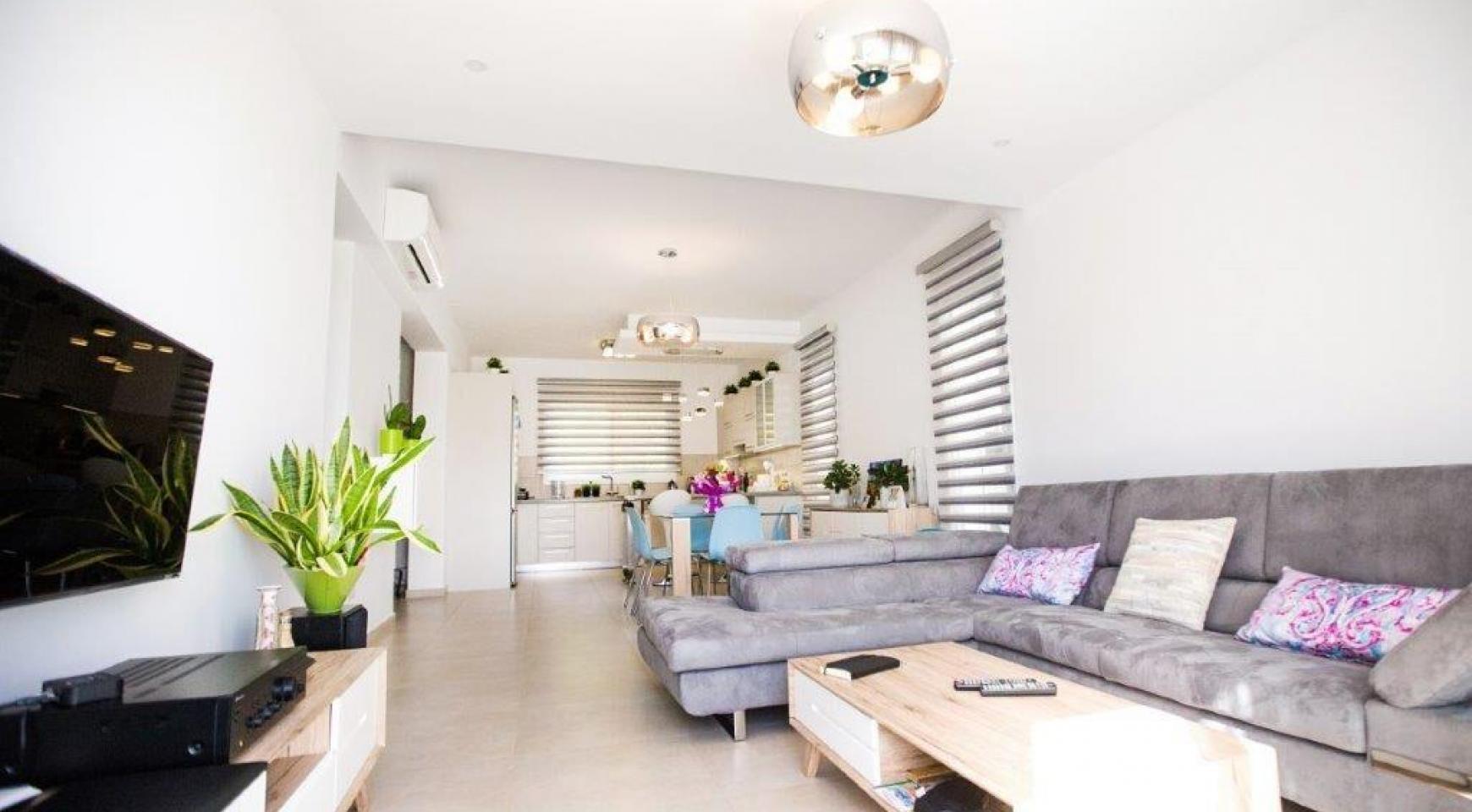 New 3 Bedroom Villa in Ipsonas Area - 5