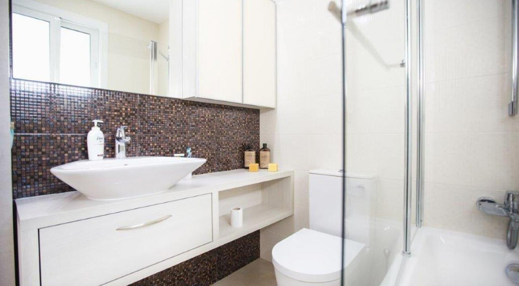 New 3 Bedroom Villa in Ipsonas Area - 9