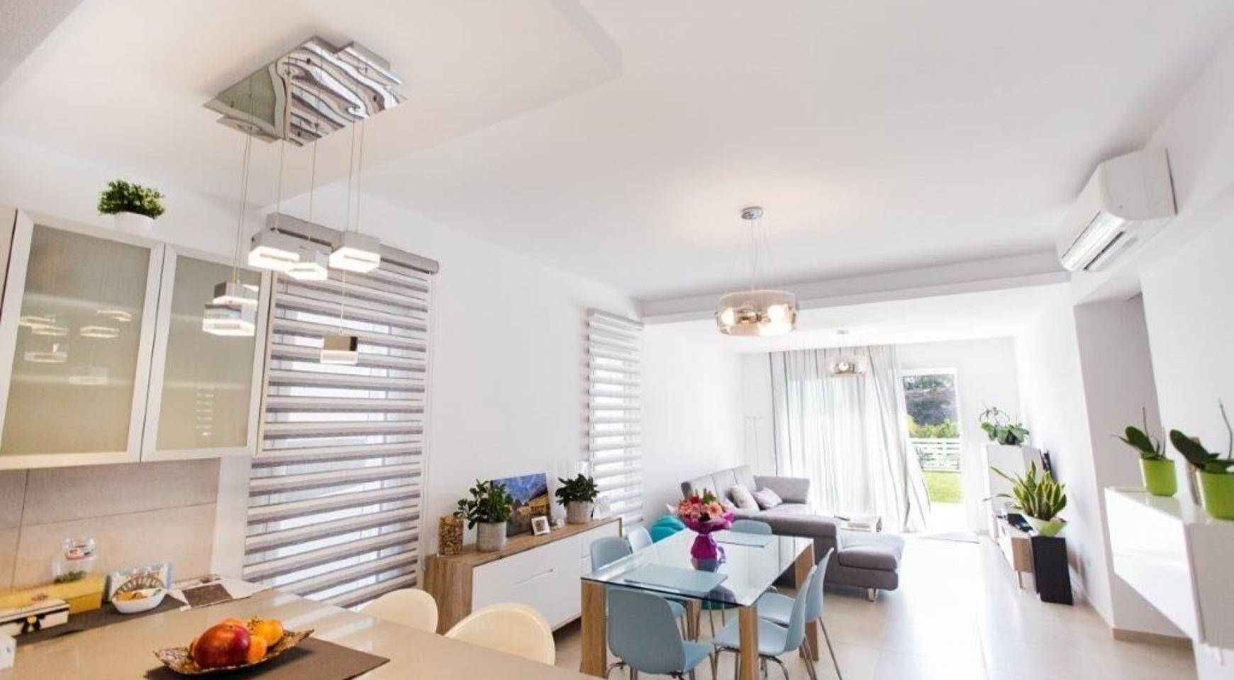 New 3 Bedroom Villa in Ipsonas Area - 4