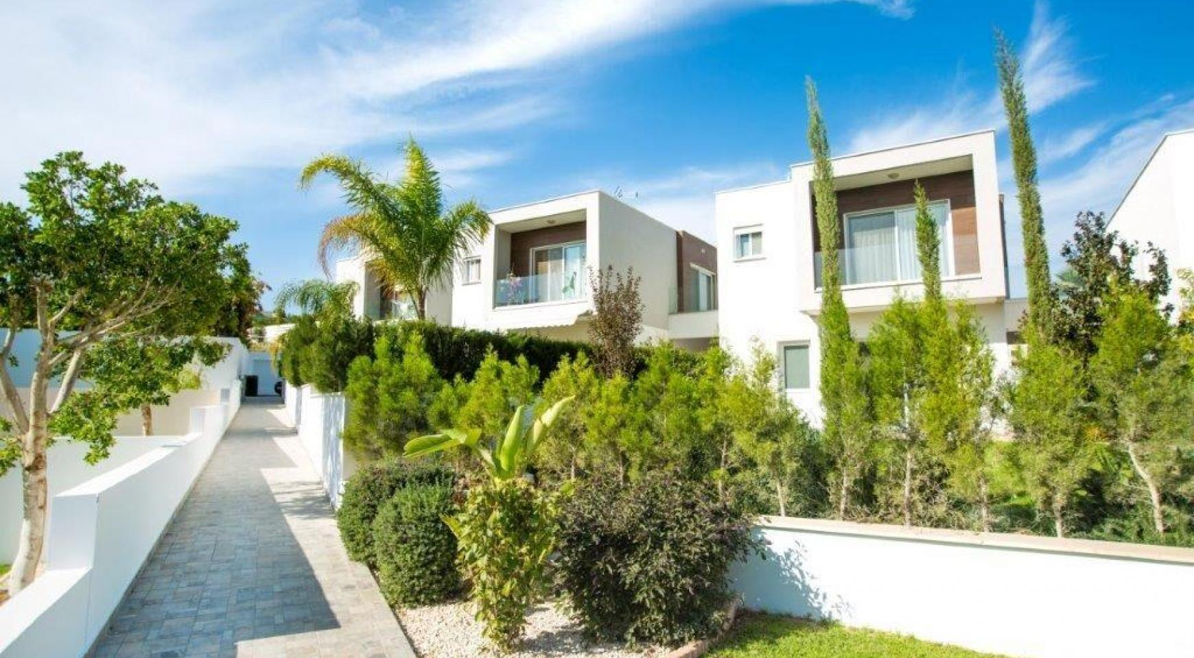 New 3 Bedroom Villa in Ipsonas Area - 6