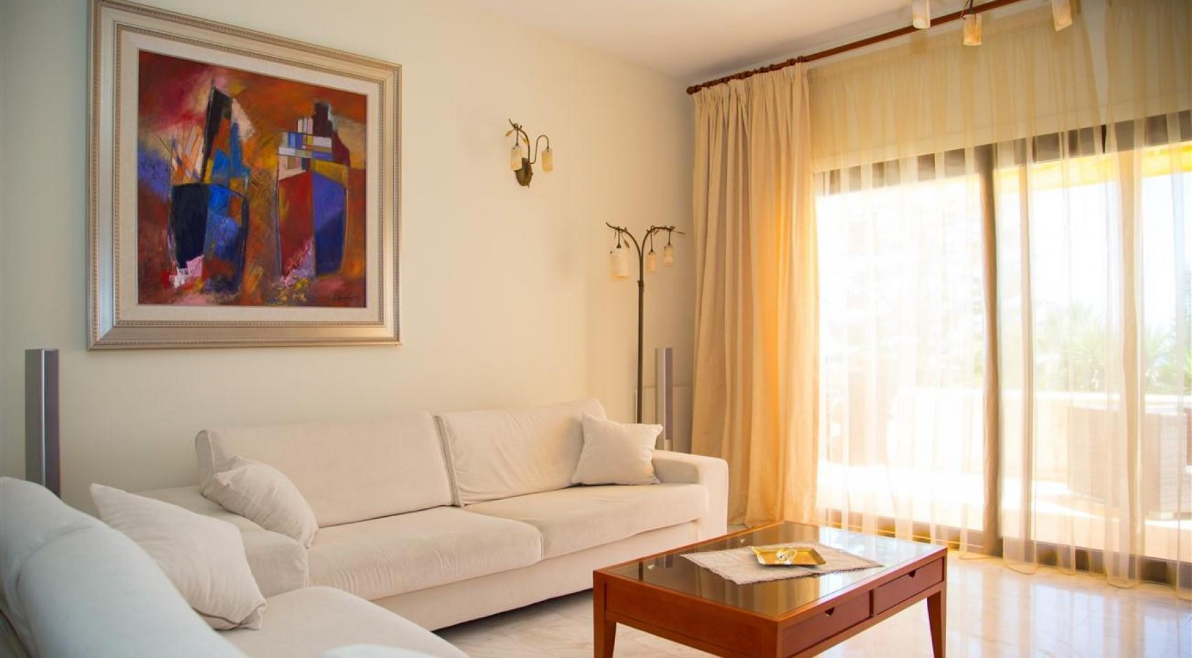 Αντίγραφο Luxury 3 Bedroom Apartment Thera 102 by the Sea - 35