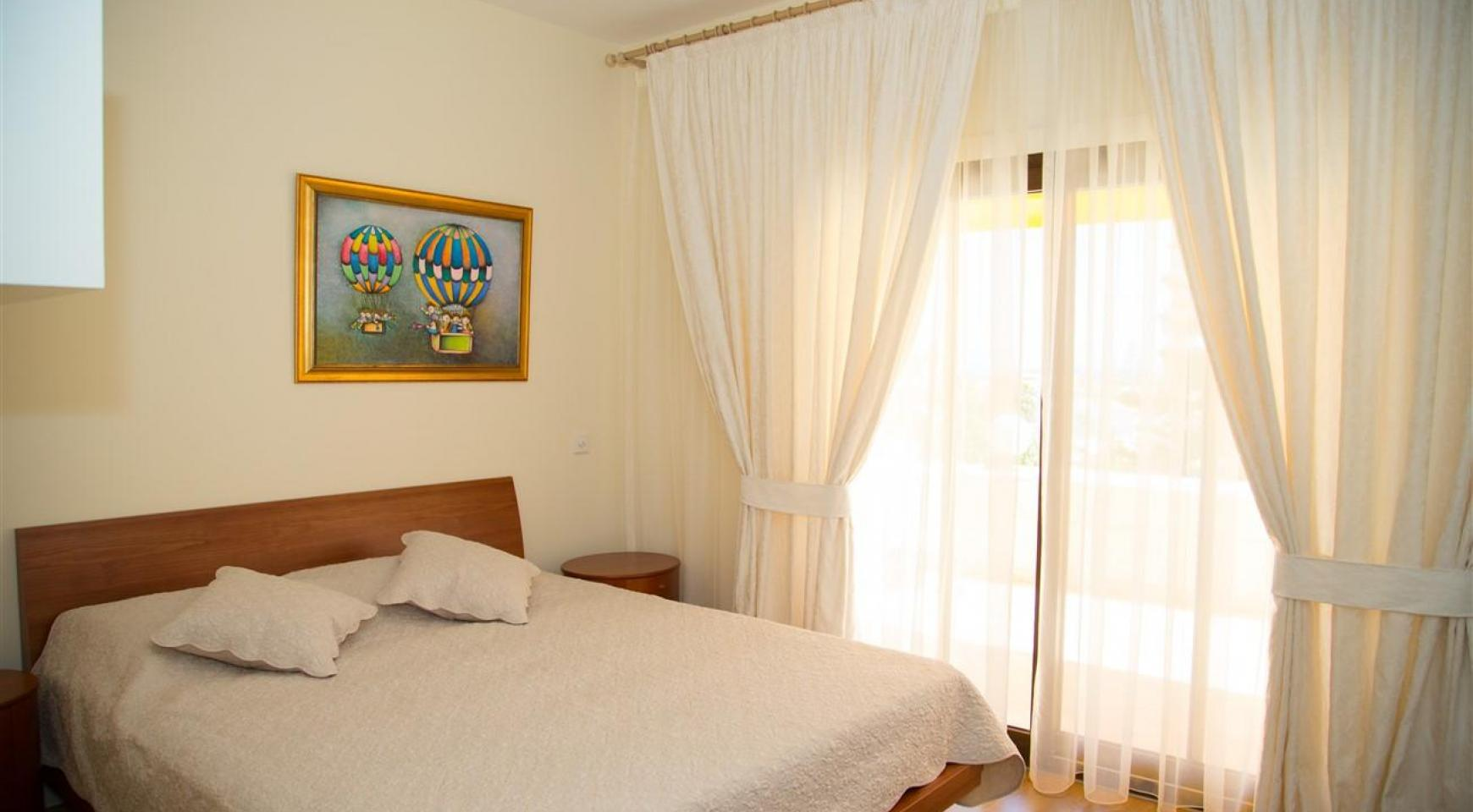 3 Bedroom Apartment in a Gated Complex by the Sea - 35