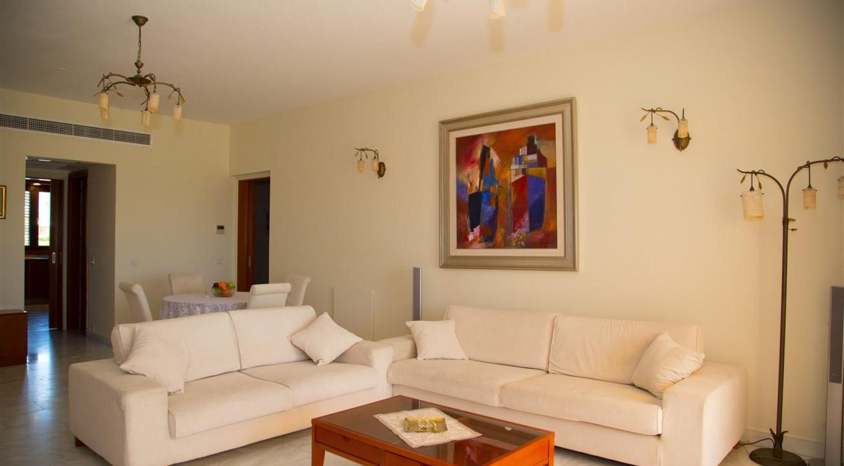 Αντίγραφο Luxury 3 Bedroom Apartment Thera 102 by the Sea - 33