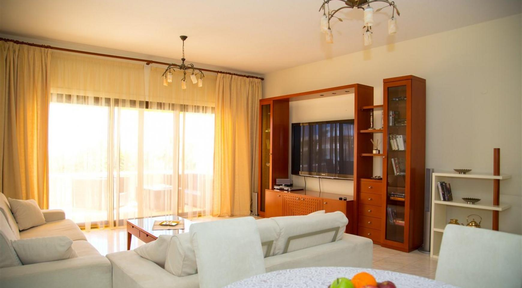 3 Bedroom Apartment in a Gated Complex by the Sea - 21
