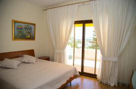 3 Bedroom Apartment in a Gated Complex by the Sea - 79