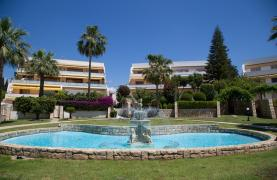 3 Bedroom Apartment in a Gated Complex by the Sea - 47