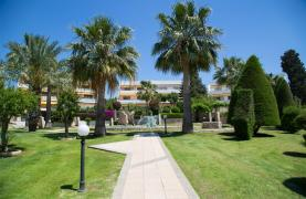 3 Bedroom Apartment in a Gated Complex by the Sea - 49