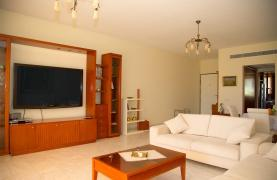 3 Bedroom Apartment in a Gated Complex by the Sea - 67