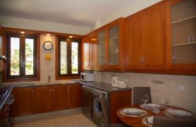 3 Bedroom Apartment in a Gated Complex by the Sea - 71