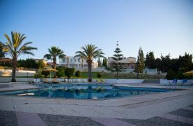3 Bedroom Apartment in a Gated Complex by the Sea - 53
