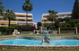 3 Bedroom Apartment in a Gated Complex by the Sea - 48