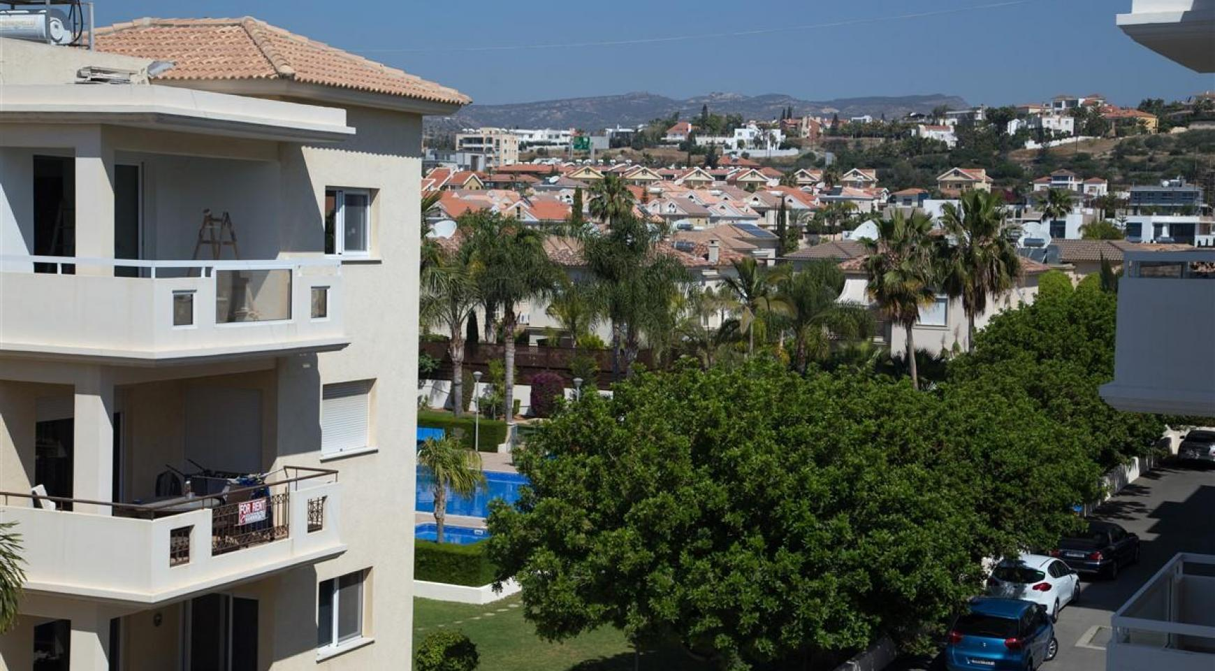 Αντίγραφο Luxury 2 Bedroom Apartment Mesogios Iris 304 in the Tourist area near the Beach - 46