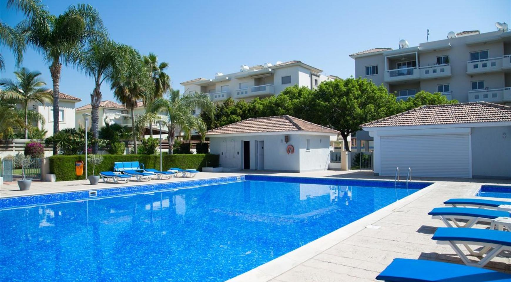 Αντίγραφο Luxury 2 Bedroom Apartment Mesogios Iris 304 in the Tourist area near the Beach - 30