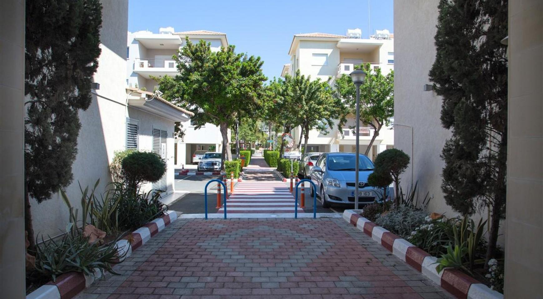 Αντίγραφο Luxury 2 Bedroom Apartment Mesogios Iris 304 in the Tourist area near the Beach - 43