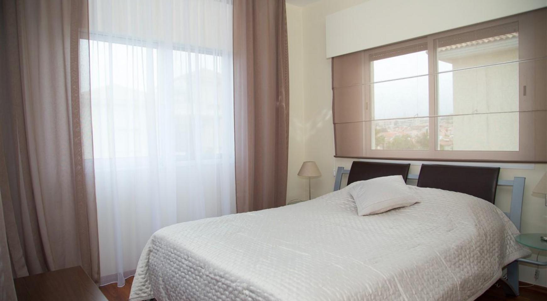 Αντίγραφο Luxury 2 Bedroom Apartment Mesogios Iris 304 in the Tourist area near the Beach - 15