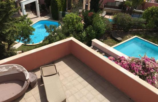 4 Bedroom Villa in Amathus Area