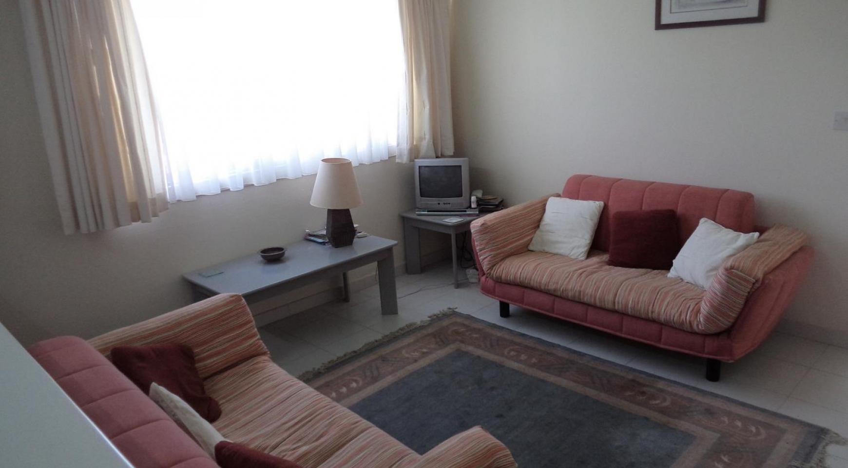 One Bedroom Apartment near the Beach in Agios Tychonas - 3