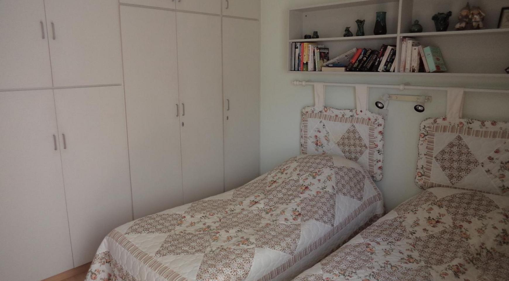 One Bedroom Apartment near the Beach in Agios Tychonas - 4