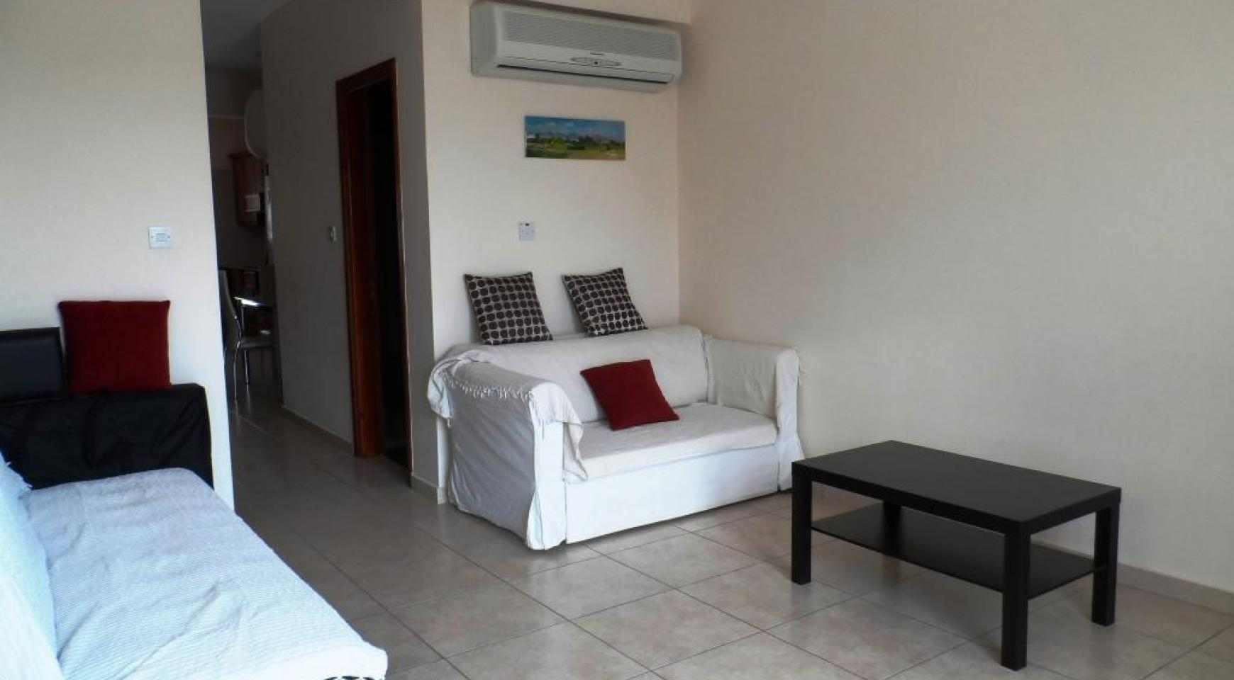 Cozy 2 Bedroom Maisonette in Erimi - 8