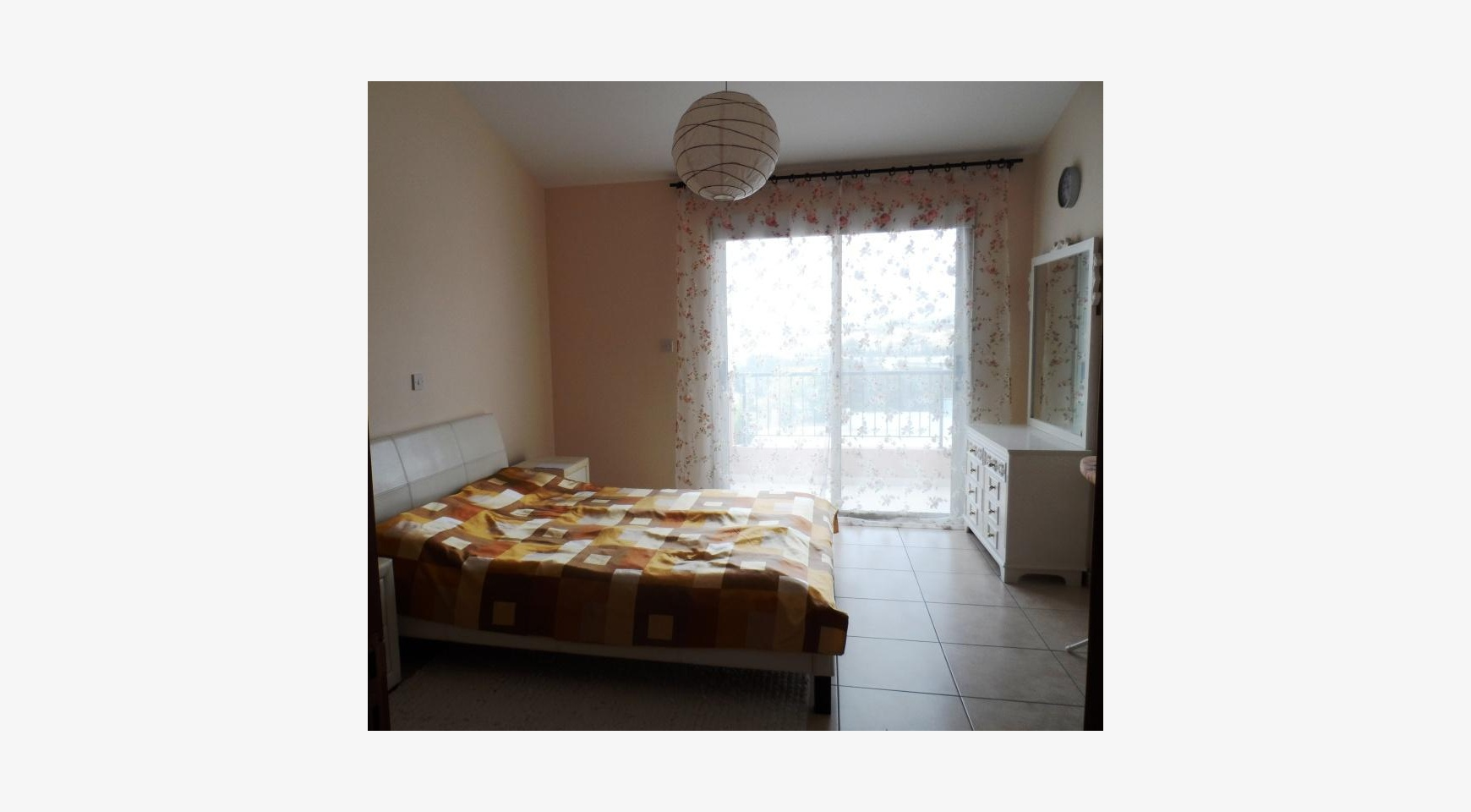 Cozy 2 Bedroom Maisonette in Erimi - 15