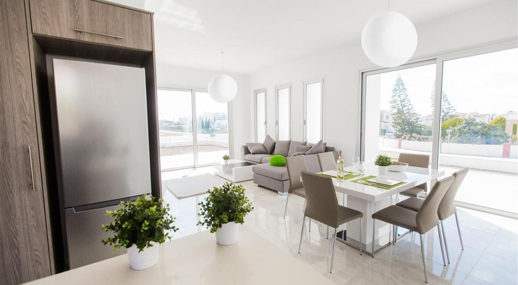 Modern 3 Bedroom Villa in Chloraka - 19