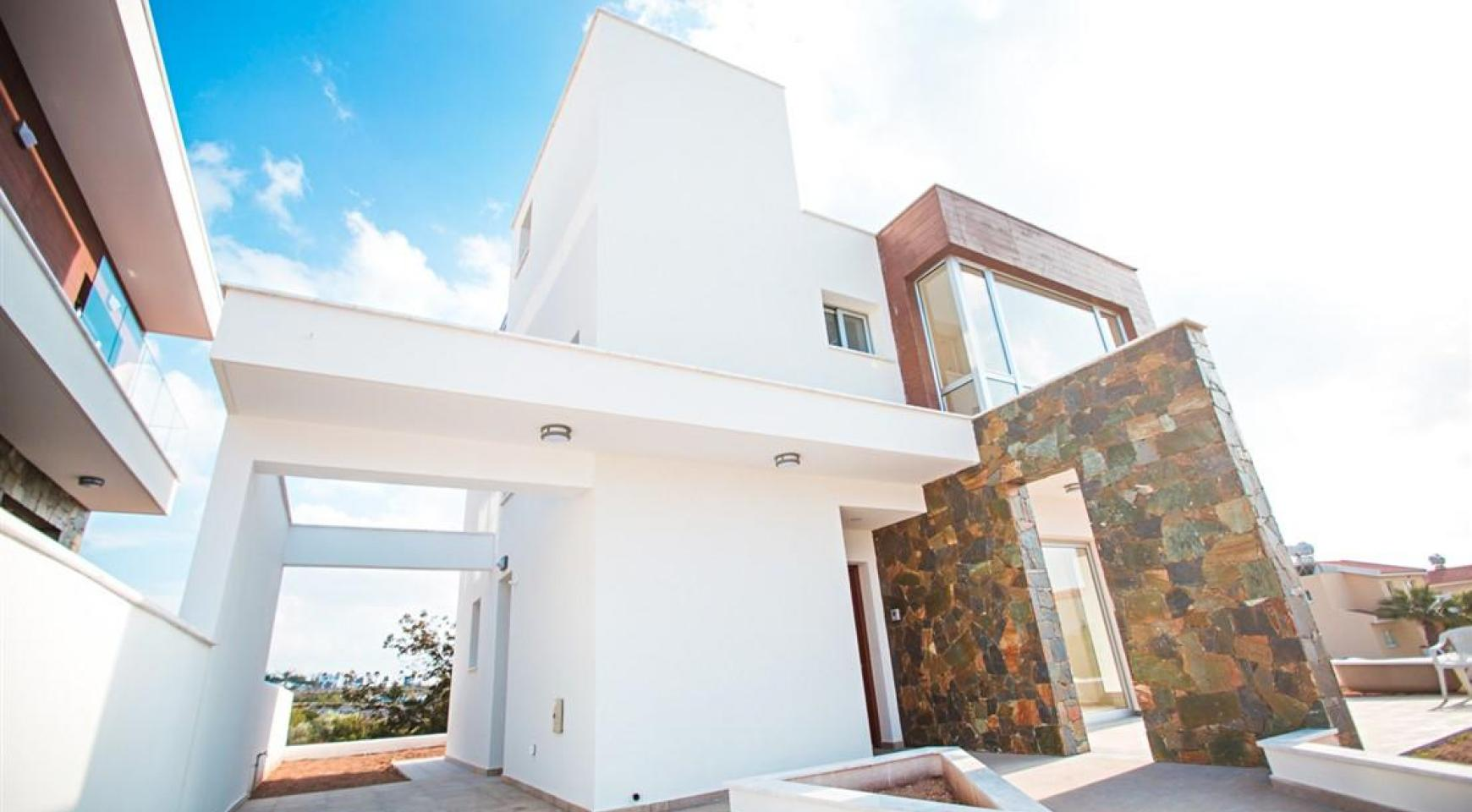 Modern 3 Bedroom Villa in Chloraka - 9