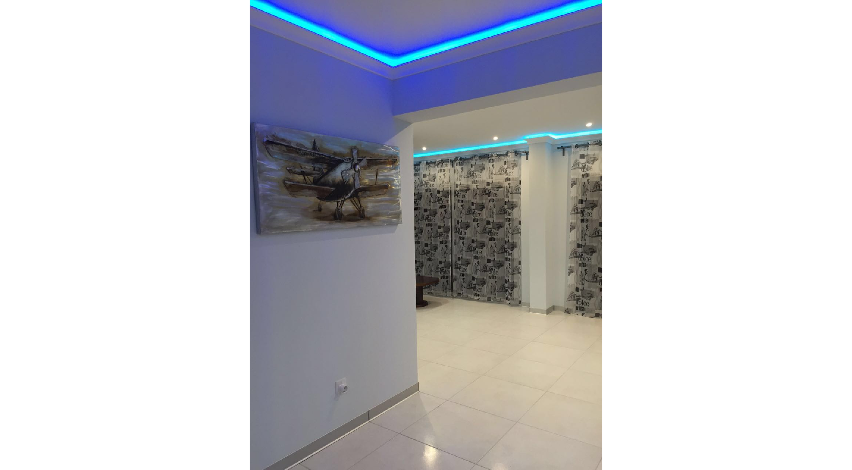 Fully Renovated 3 Bedroom Penthouse near the Sea - 5