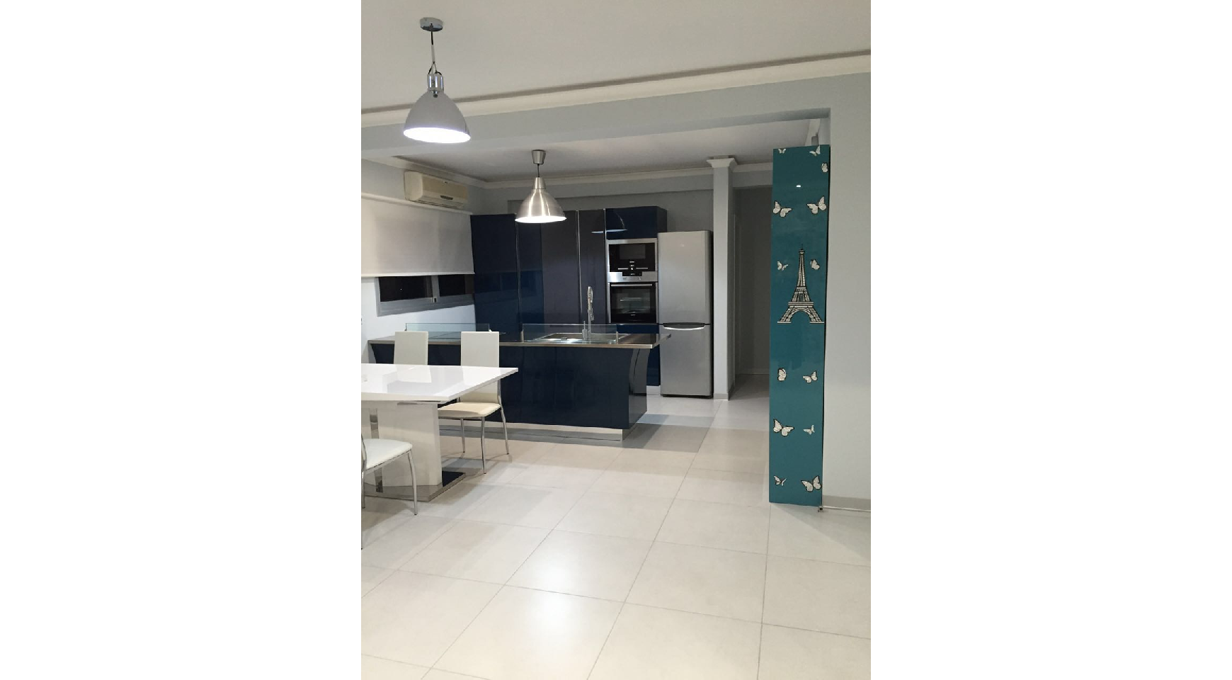 Fully Renovated 3 Bedroom Penthouse near the Sea - 13