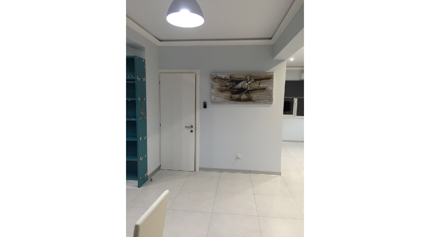 Fully Renovated 3 Bedroom Penthouse near the Sea - 16