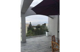 Fully Renovated 3 Bedroom Penthouse near the Sea - 33